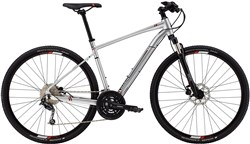Image of Marin San Rafael DS4 2016 Hybrid Bike