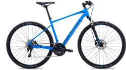 Image of Marin San Rafael DS4 700c  2017 Hybrid Bike