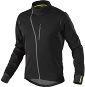 Image of Mavic Aksium Convertible Windproof Cycling Jacket