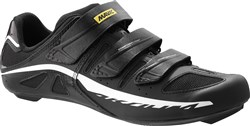 Image of Mavic Aksium II Road Cycling Shoes 2017