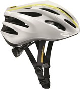 Image of Mavic Aksium Road Cycling Helmet 2017
