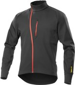 Image of Mavic Aksium Thermo Cycling Jacket AW16