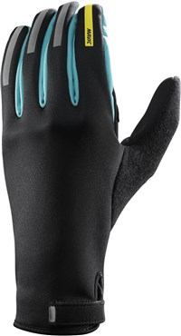 Image of Mavic Aksium Thermo Long Finger Glove AW16