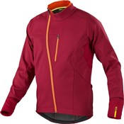 Image of Mavic Aksium Thermo Windproof Cycling Jacket