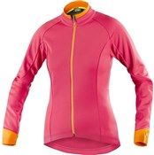 Image of Mavic Aksium Thermo Womens Cycling Jacket