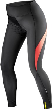 Image of Mavic Aksium Thermo Womens Cycling Tights AW16