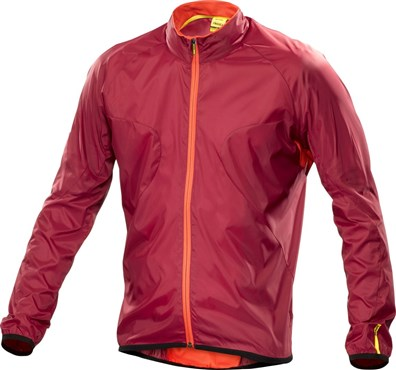 Image of Mavic Aksium Windproof Jacket AW16
