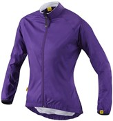 Image of Mavic Cloud Womens Cycling Jacket