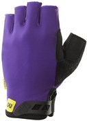 Image of Mavic Cloud Womens Short Finger Cycling Gloves