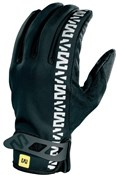 Image of Mavic Club Long Finger Cycling Gloves