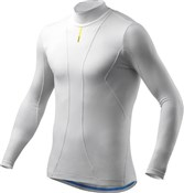 Image of Mavic Cold Ride Long Sleeve Cycling Tee / Baselayer SS17