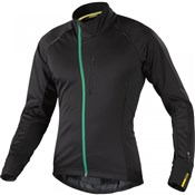 Image of Mavic Cosmic Elite Thermo Cycling Jacket