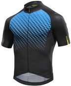Image of Mavic Cosmic Graphic Short Sleeve Cycling Jersey SS17