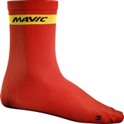 Image of Mavic Cosmic High Cycling Socks SS17