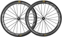 Image of Mavic Cosmic Pro Carbon SL C Disc INTL 2017