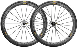 Image of Mavic Cosmic Pro Carbon SL-C Road Wheels 2017