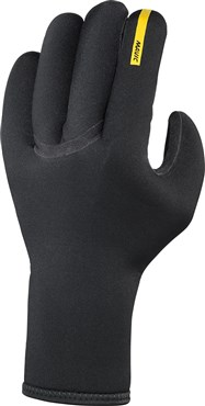 Image of Mavic Cosmic Pro H2O Long Finger Cycling Gloves AW16