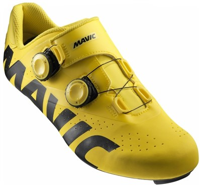 Image of Mavic Cosmic Pro LTD Road Cycling Shoes 2017