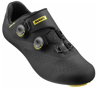 Image of Mavic Cosmic Pro Road Cycling Shoes 2017
