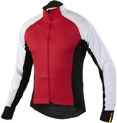 Image of Mavic Cosmic Pro Wind Long Sleeve Cycling Jersey