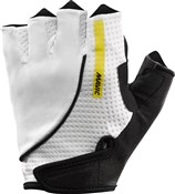 Image of Mavic Cosmic Pro Womens Short Finger Gloves SS16