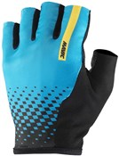 Image of Mavic Cosmic Short Finger Cycling Gloves SS17