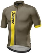 Image of Mavic Cosmic Short Sleeve Cycling Jersey SS17