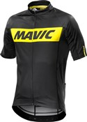 Image of Mavic Cosmic Short Sleeve Jersey SS16