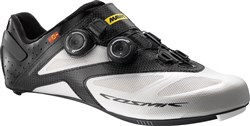 Image of Mavic Cosmic Ultimate II Road Cycling Shoes 2017
