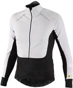 Image of Mavic Cosmic Wind Long Sleeve Cycling Jersey