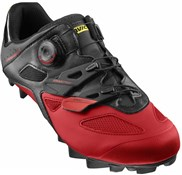 Image of Mavic Crossmax Elite MTB Cycling Shoes 2017