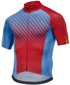 Image of Mavic Crossmax Elite Short Sleeve Cycling Jersey SS17