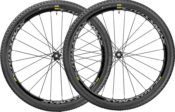 Image of Mavic Crossmax Elite WTS MTB Wheels 29er - 2017
