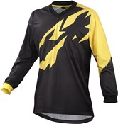 Image of Mavic Crossmax Long Sleeve Jersey - Ltd Edition