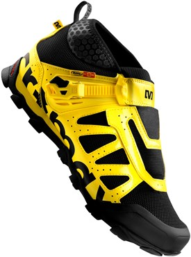 Image of Mavic Crossmax MTB Enduro Racing Cycling Shoes