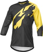 Image of Mavic Crossmax Pro 3/4 Sleeve Jersey SS17