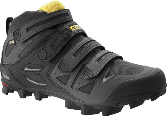 Image of Mavic Crossmax Pro H2O MTB Cycling Shoes 2017