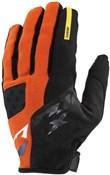 Image of Mavic Crossmax Pro Long Finger Gloves SS17