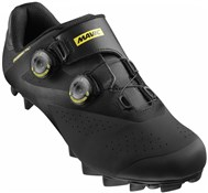 Image of Mavic Crossmax Pro MTB Cycling Shoes 2017