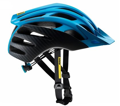 Image of Mavic Crossmax SL Pro MTB Cycling Helmet 2017