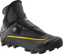 Image of Mavic Crossmax SL Pro Thermo MTB Cycling Shoes 2017