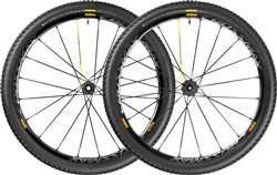 "Image of Mavic Crossmax SL Pro WTS MTB Wheels - 29"" - 2016"