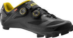 Image of Mavic Crossmax SL Ultimate MTB Cycling Shoes 2017