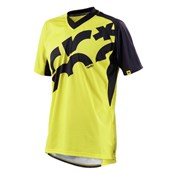 Image of Mavic Crossmax Short Sleeve Cycling Jersey