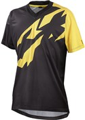 Image of Mavic Crossmax Short Sleeve Jersey - Ltd Edition