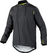 Image of Mavic Crossmax Ultimate Convertible Jacket SS17