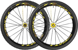 "Image of Mavic Crossmax XL Pro Ltd WTS MTB Wheels 27.5"" - 2016"