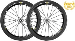 "Image of Mavic Crossmax XL Pro WTS MTB Wheels - 27.5"" - 2016"