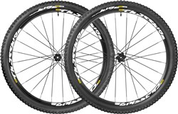 "Image of Mavic Crossride Light WTS MTB Wheels - 29"" - 2017"