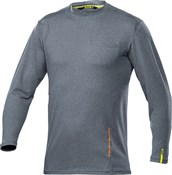 Image of Mavic Crossride Long Sleeve Jersey SS16